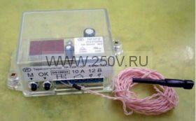 терморегулятор 24в