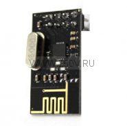 H09-Беспроводной модуль (2,4 GHz NRF24L01) для Arduino