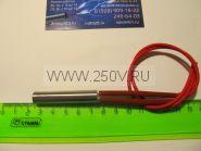 ТЭН патронный 10*50 мм, 220 в, 130 вт,